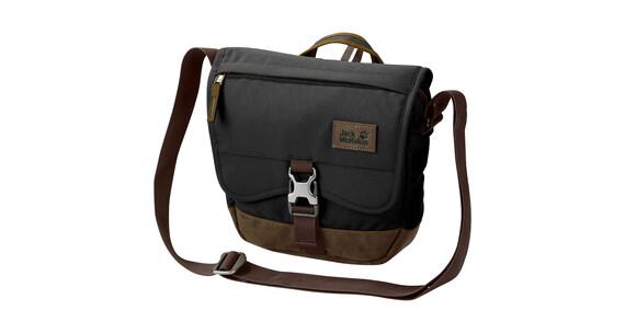 Jack Wolfskin Warwick Ave Shoulder Bag black